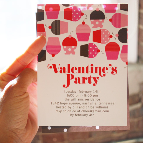 ValentineS Day For Tiny Prints  Ann Kelle