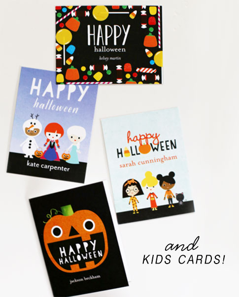 new halloween kids / ann kelle