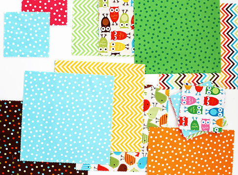 Ann Kelle Fabric Giveaway
