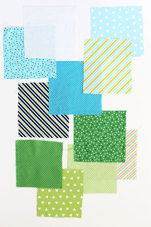 ann kelle remix fabric collection