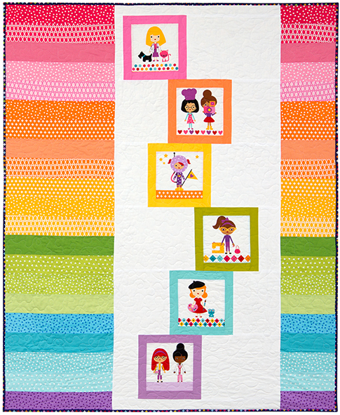 Girlfriends_Rainbow Building Blocks copy