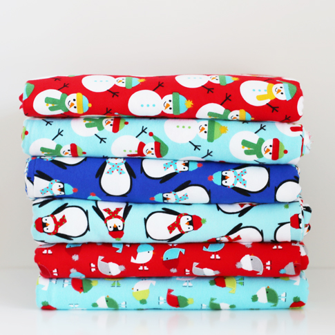 new jingle fabric / ann kelle