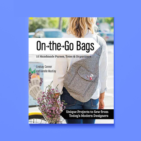 On the Go Bags book