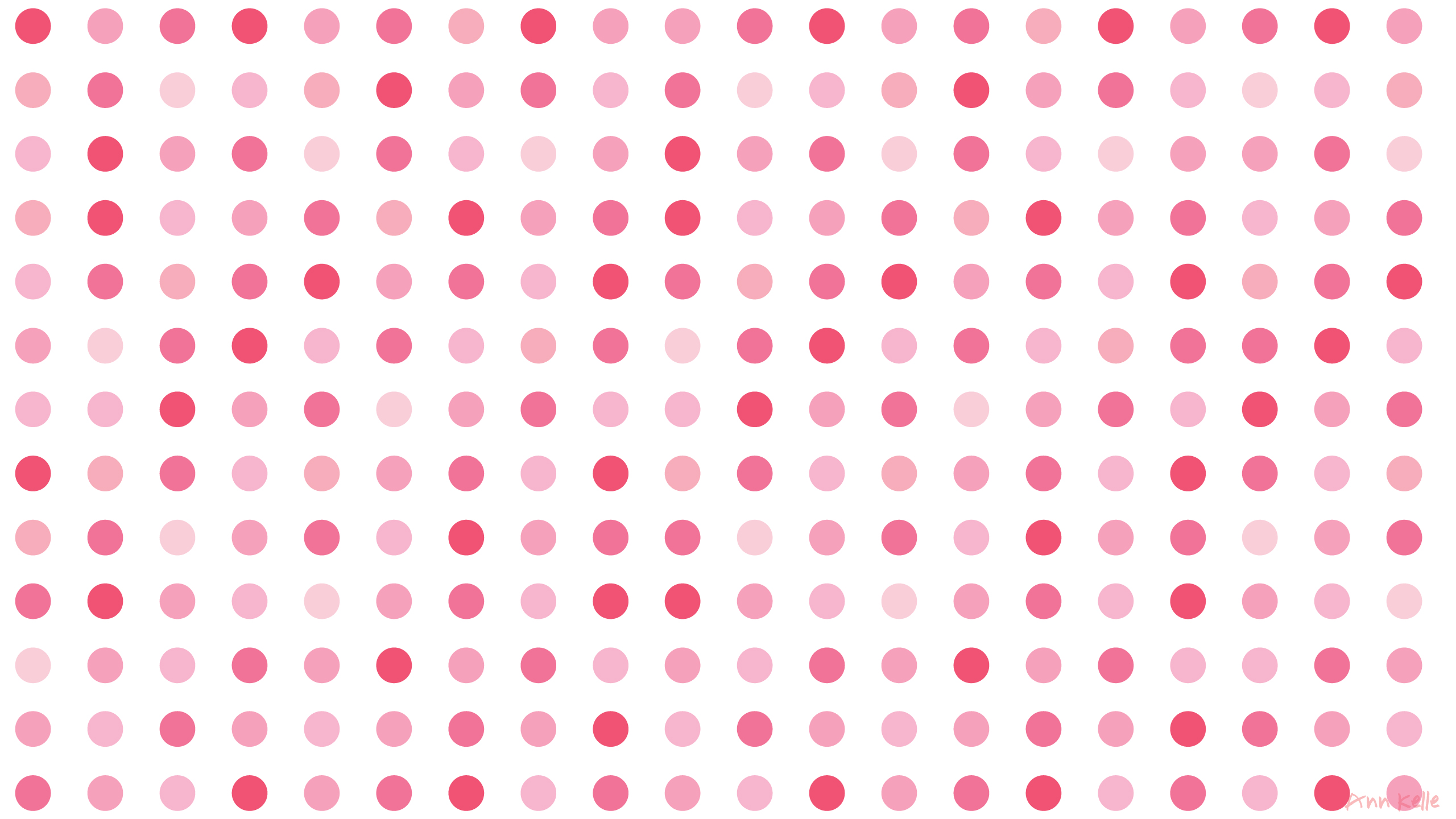 Download Wallpaper <b>2560x1440</b> Patterns, <b>Spots</b>, <b>Dots</b>, Bright Mac ...