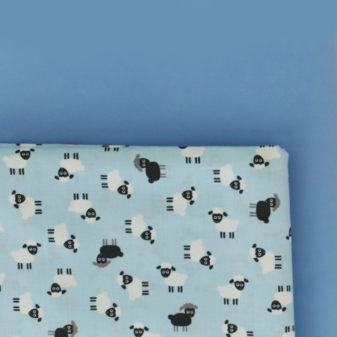 ann kelle urban zoologie mini fabric