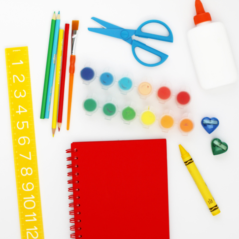 ann kelle school supplies