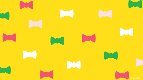 In Honor Of Fathers Day I Created A Free Desktop Wallpaper Full Bowties Although Bows Are Cool Year Round Happy To All The Dads