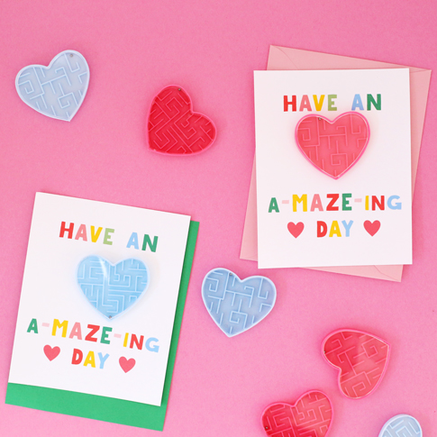 free valentines day cards « ann kelle, Ideas